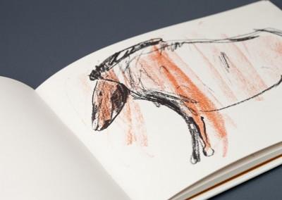 Un bestiario de la prehistoria